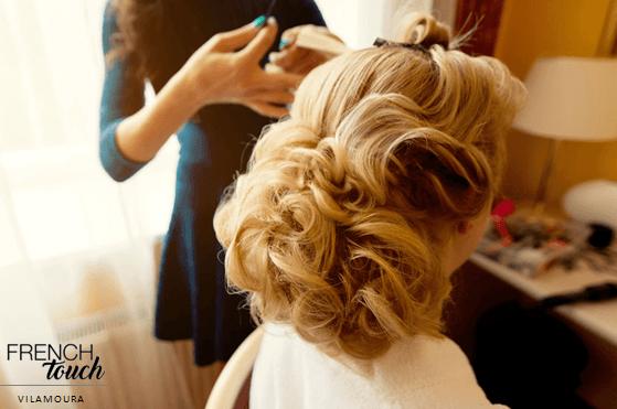 French Touch Vilamoura I Coiffeur - Cabeleireiro - Hairdresser I