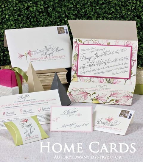 Home Cards
