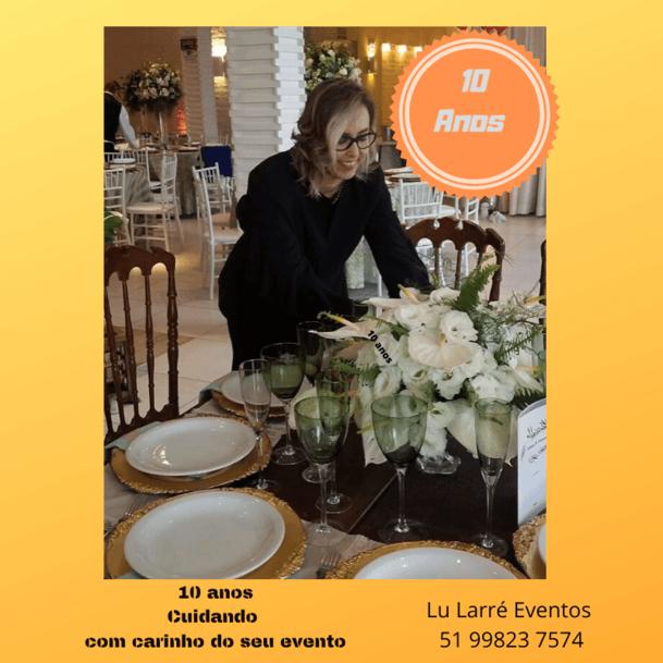 Lu Larré Eventos