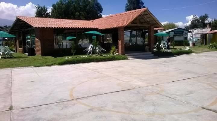 La Encantada Restaurant