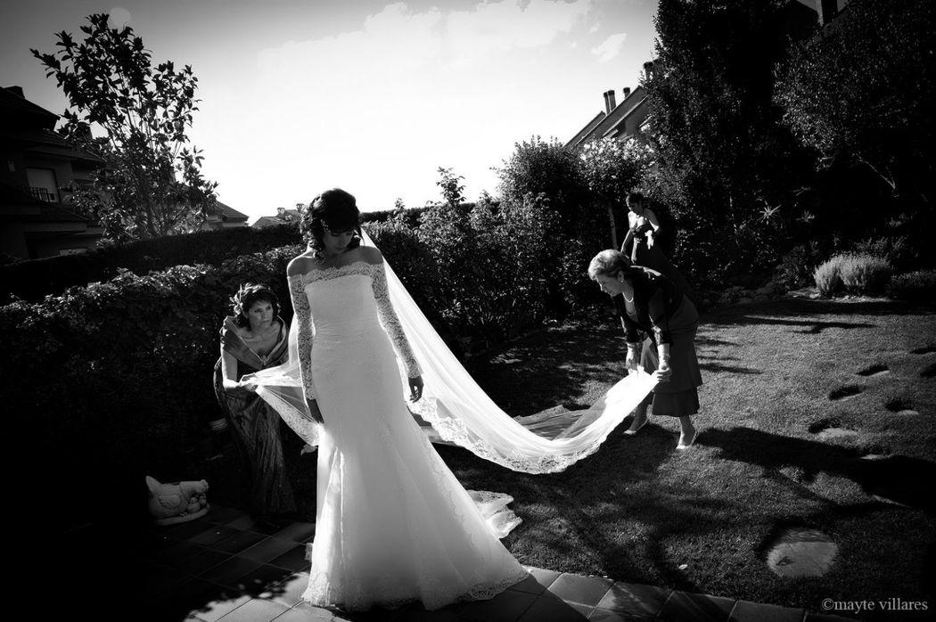 Mayte Villares Fotografía