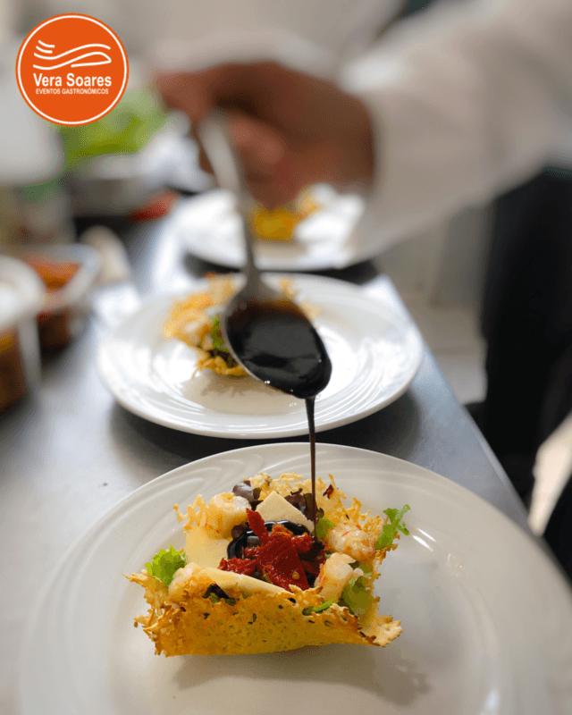 Vera Soares Eventos Gastronômicos