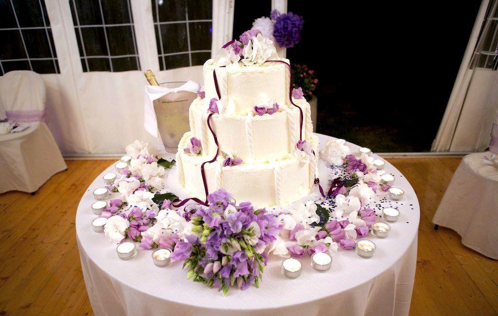 La Wedding Cake che sognavi, da condividere con le persone che ami.