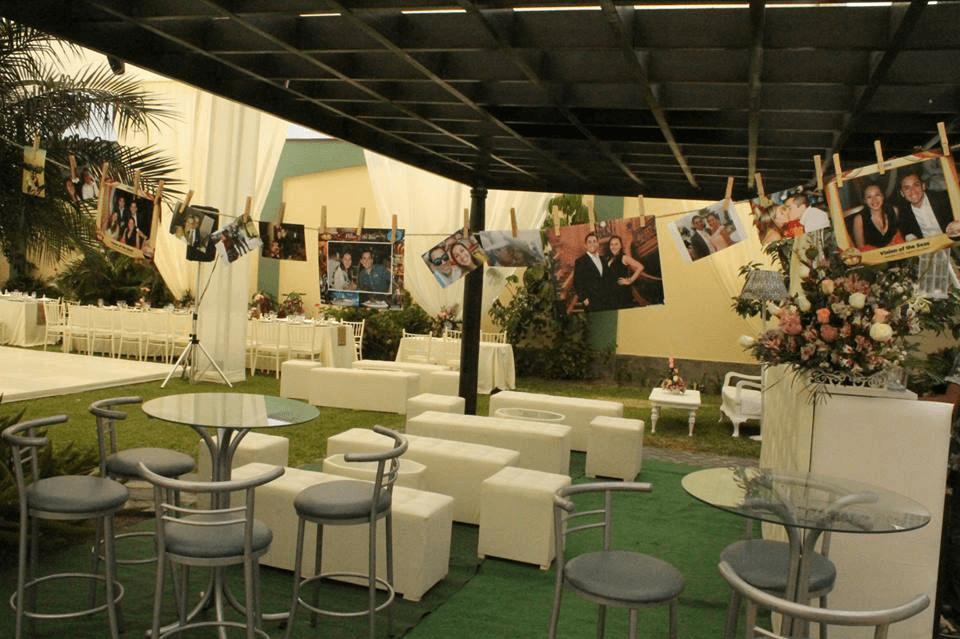 A & F Catering y Producciones
