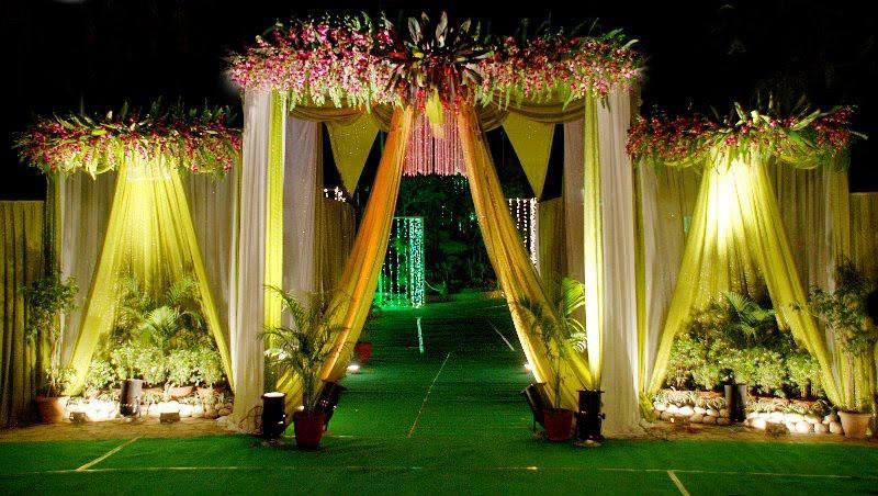 Almas Wedding