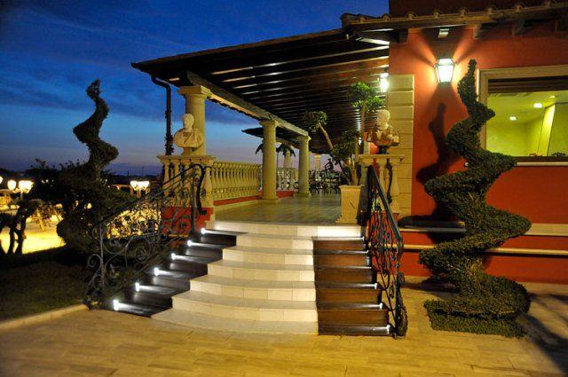 Villa Romana Eventi