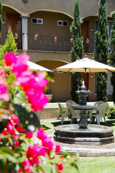 La Huerta Golf & Hotel