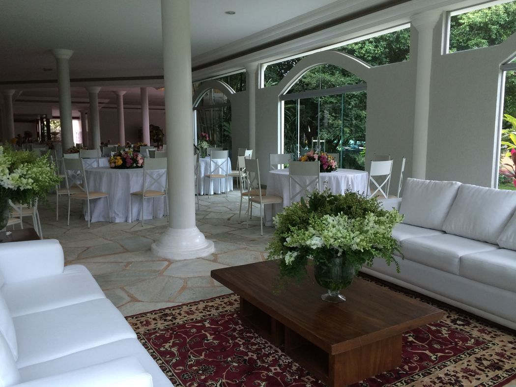 Mansão Country House