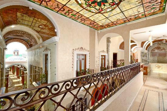 Hotel Misión Arcángel Puebla