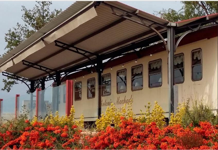 Restaurante La Postal