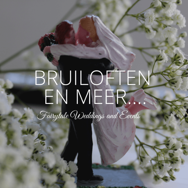 Fairytale Weddings and Events