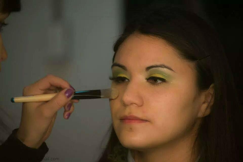 Kalipso Make Up.