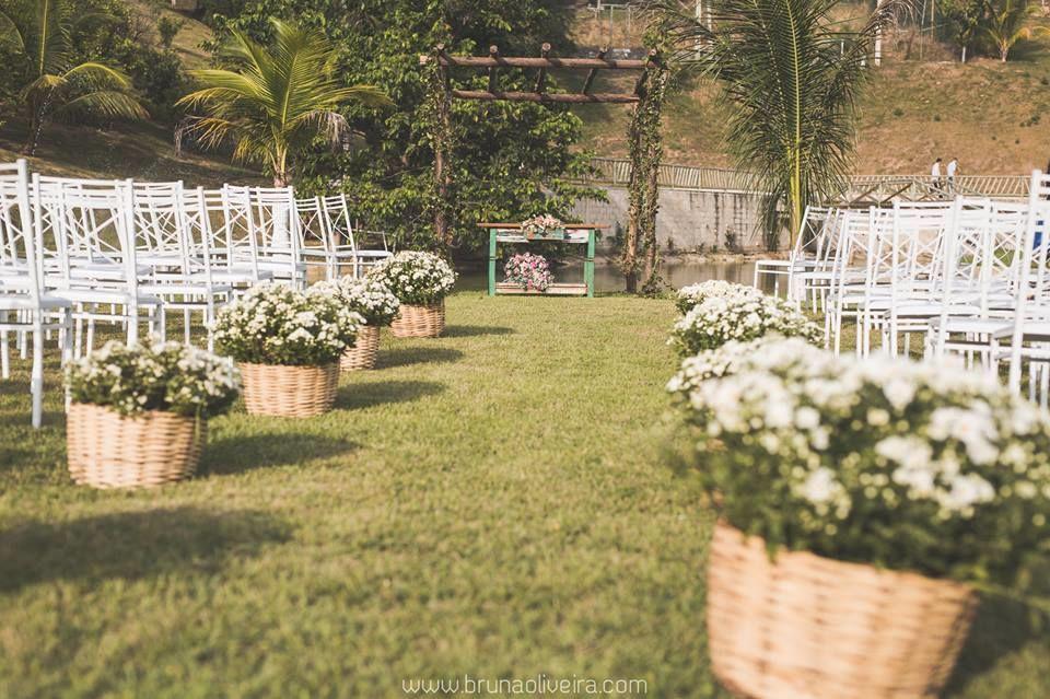 Floricultura Canto Verde
