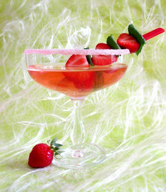 Cocktail Auberge du Pays de Retz