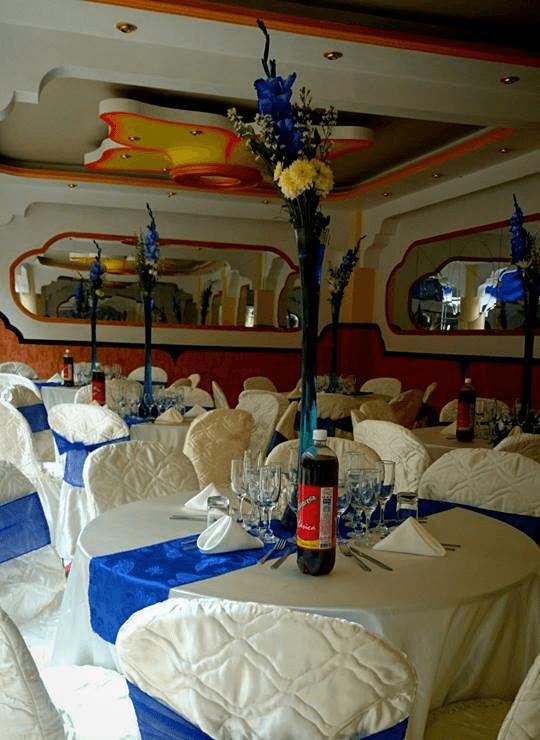 Exclusiva Eventos y Catering