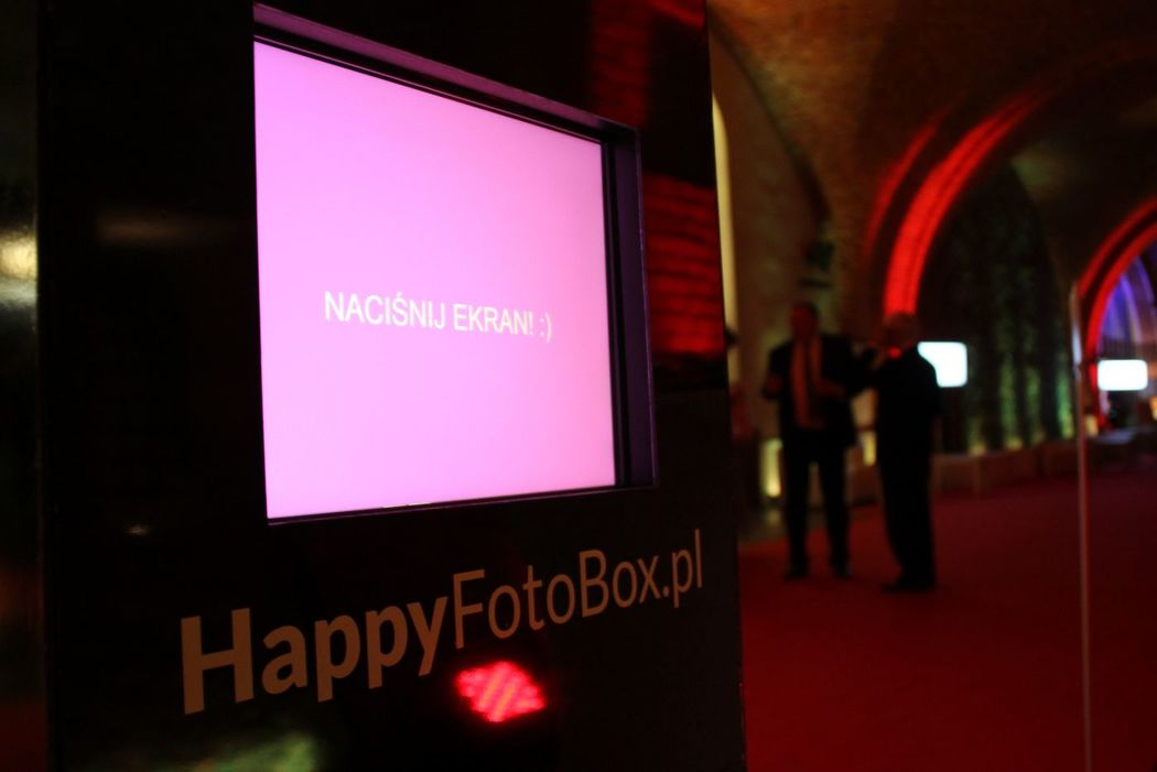 Happy Foto Box
