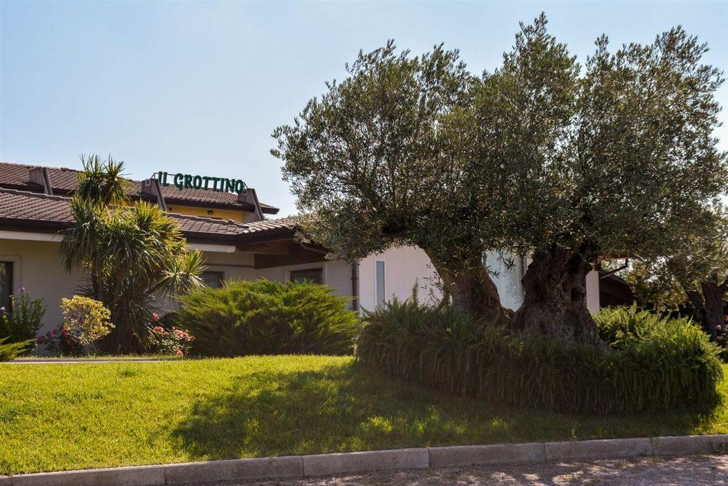 Hotel Ristorante il Grottino