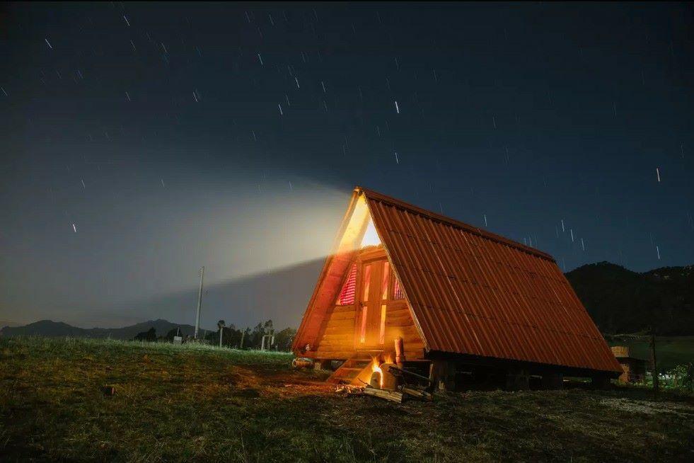 La Villa Suiza Glamping