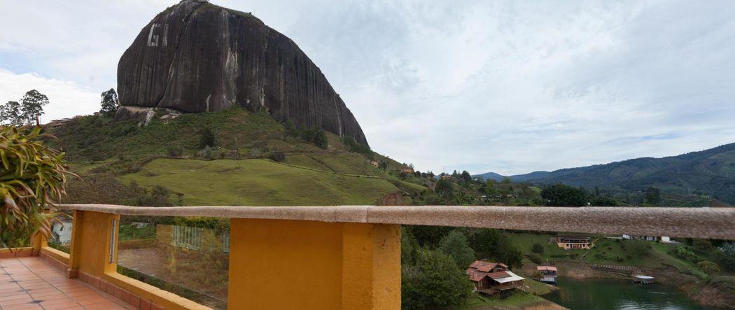 Galería Guatapé Hostel