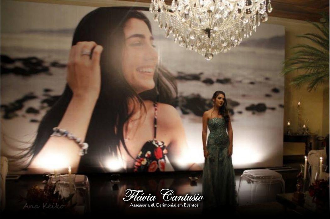 Flavia Cantusio Assessoria & Cerimonial
