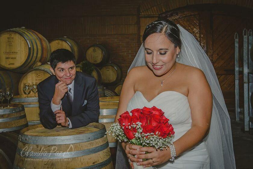 Claudia Paz Fotografías