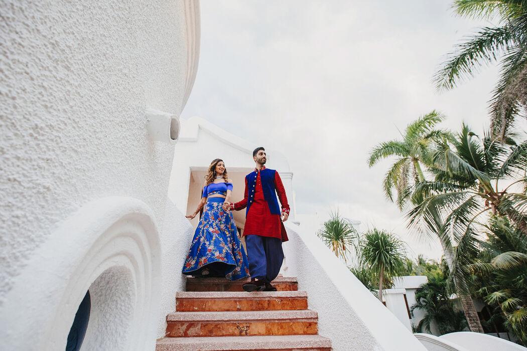 weddings flowers decor india