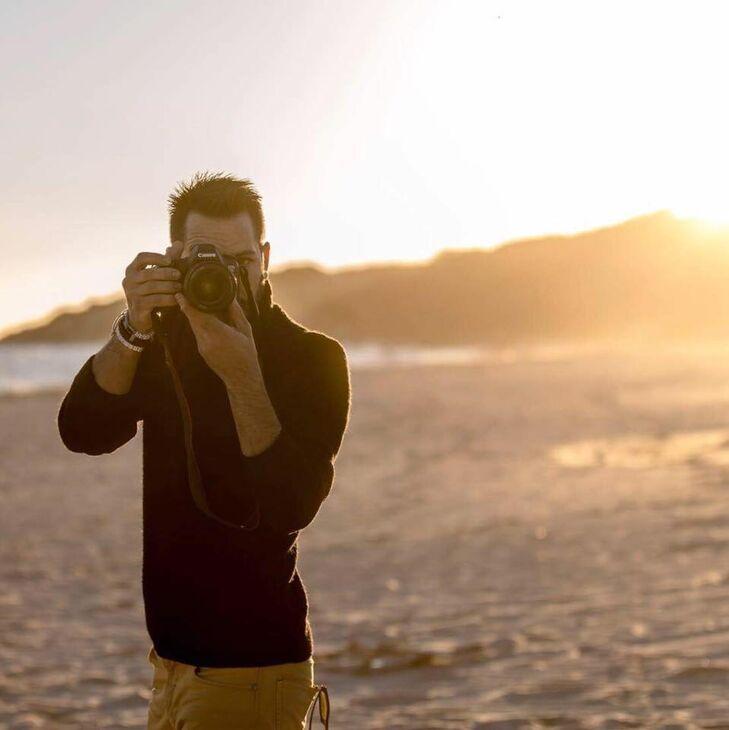 Jetro Barrio fotógrafo
