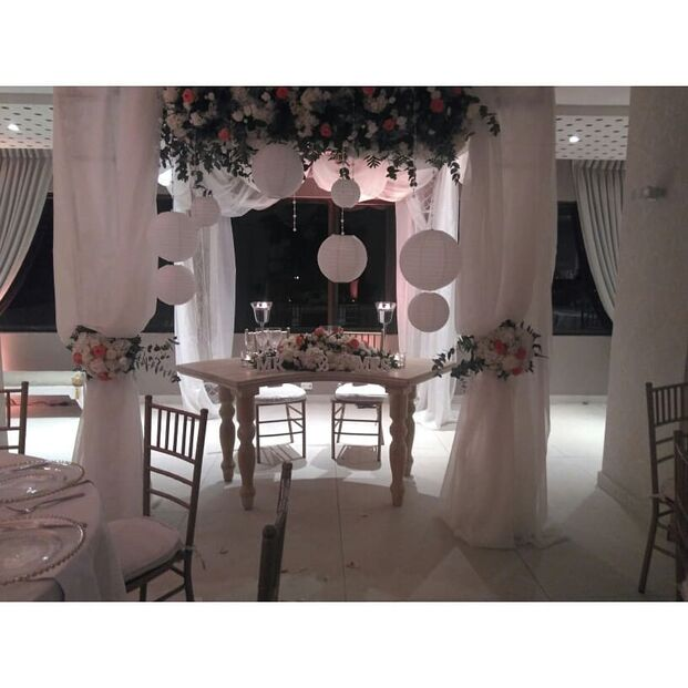 Cristian Galindo Wedding Planner