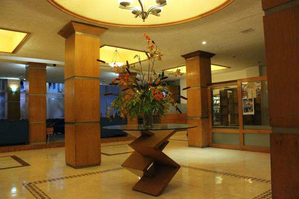 Hotel Baluartes