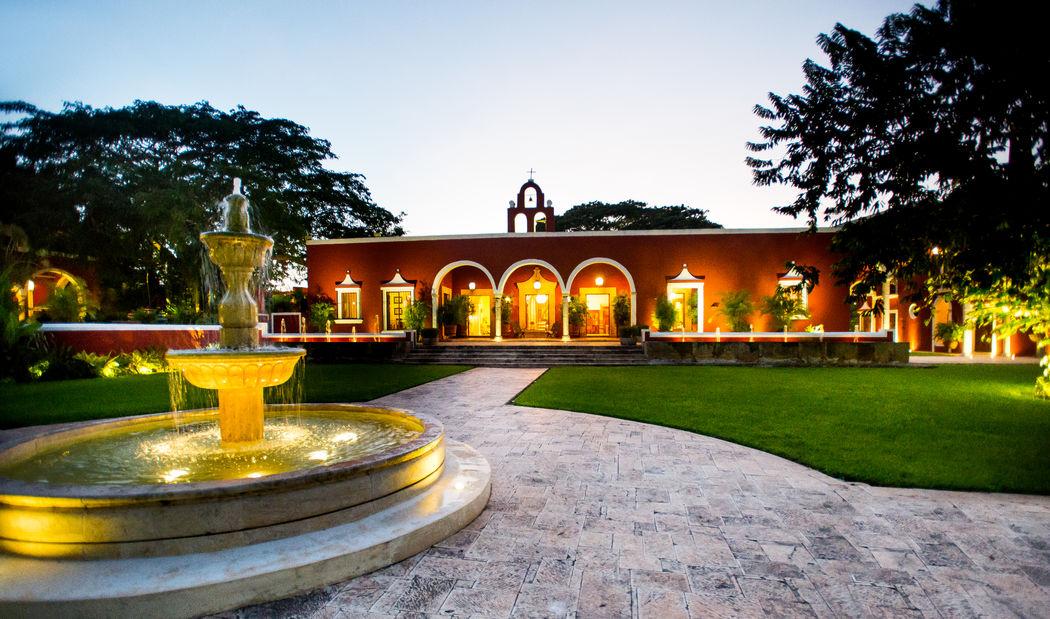 Hacienda San Diego Cutz