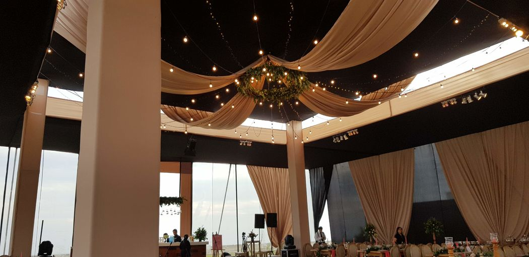 D'LOPEZ CATERING & NSD COMPANY EVENTOS