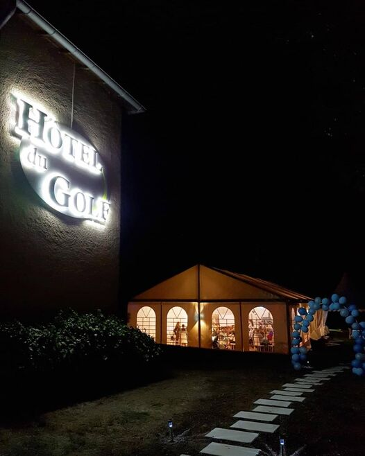 Hôtel du Golf par Village Fani