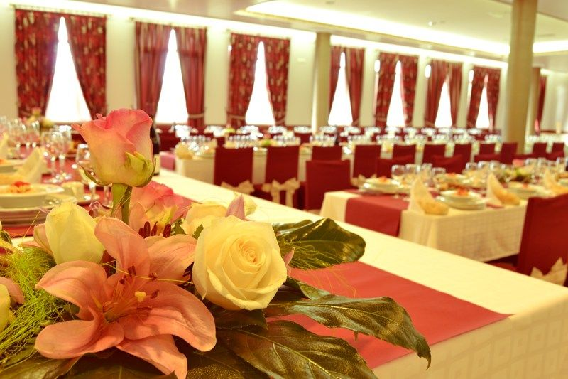 Restaurante París Forcarei