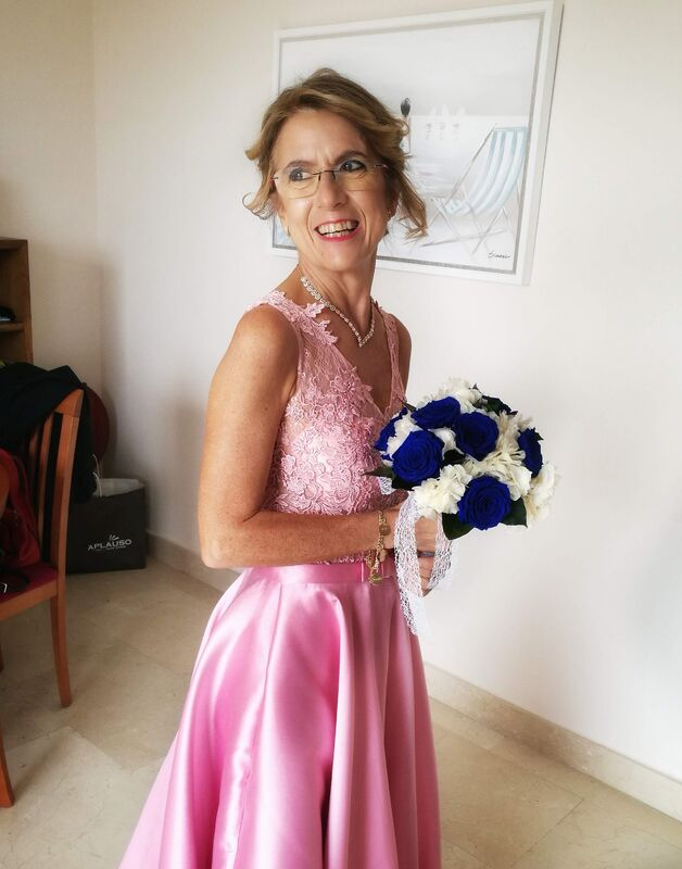 Silvia Albil Style