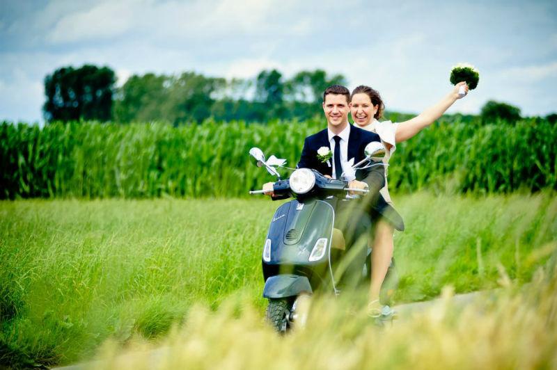 Beispiel: Innovative Paarshootings, Foto: Fotomanufaktur Wessel.