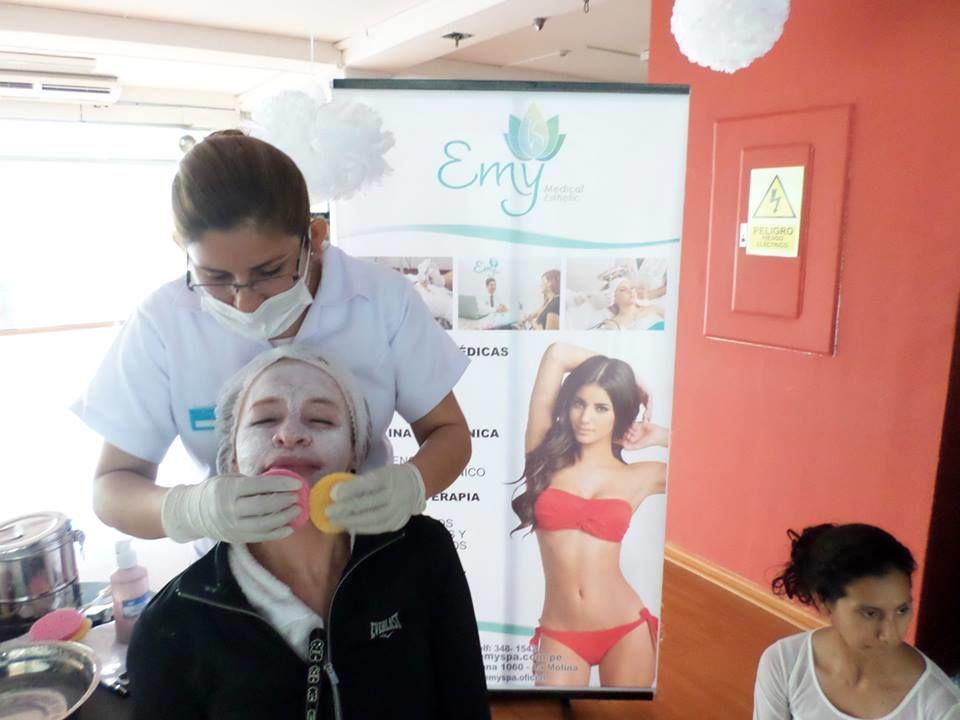 Emy Spa - Centro de Estética y Relajación