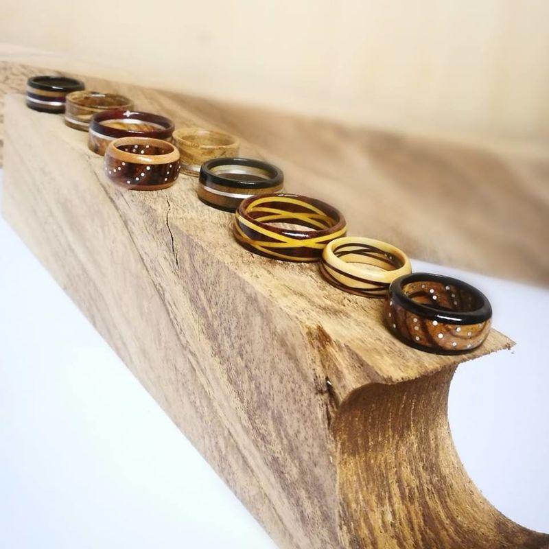 TimberRing