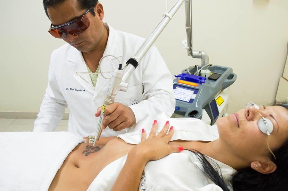 Clínica Zegarra Cirugía Plástica Centro Láser