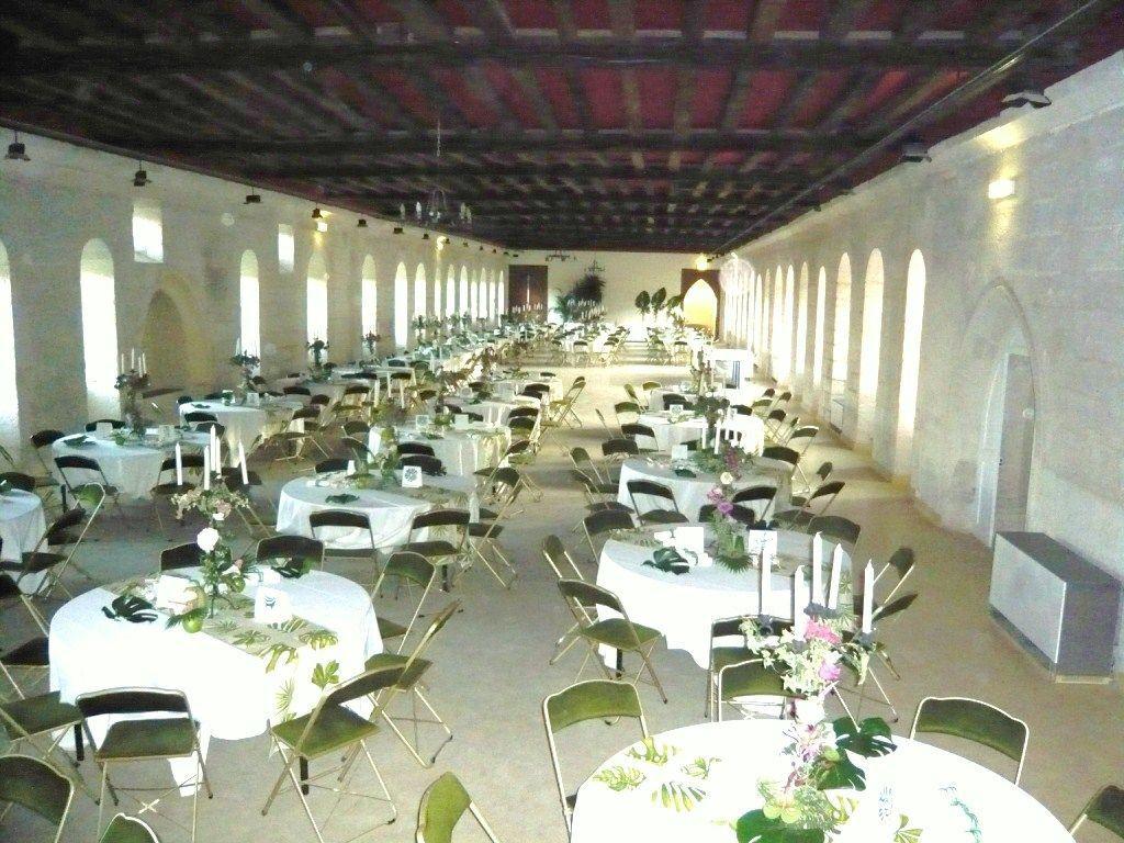 Abbaye du Moncel