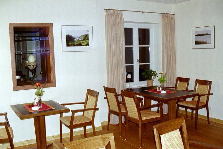 Beispiel: Restaurant, Foto: AKZENT Landhaus Schellhorn.