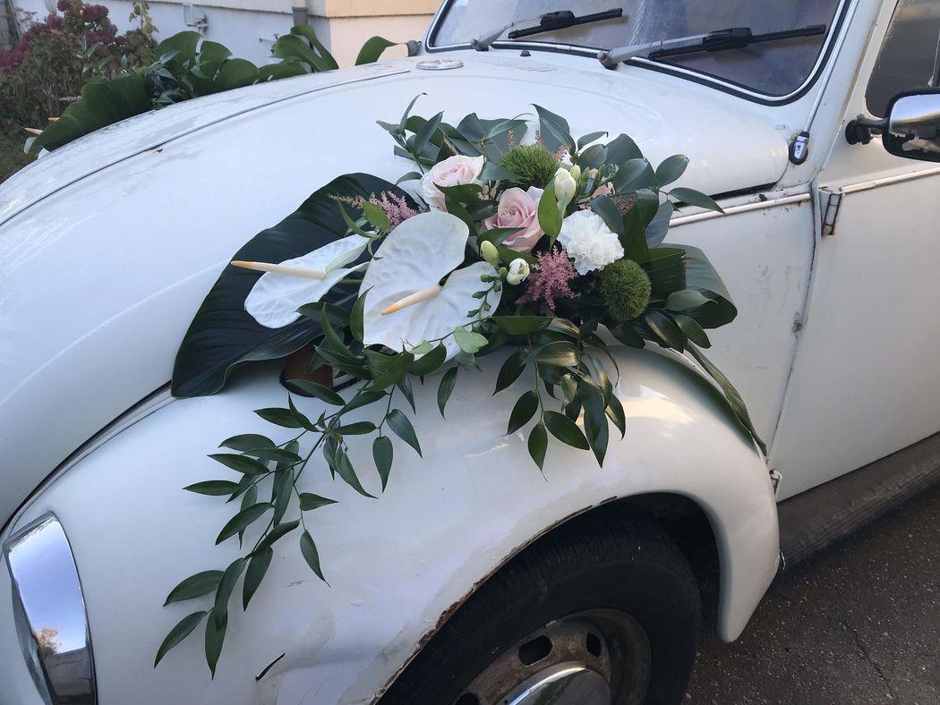 Armony's Déco - Fleurs