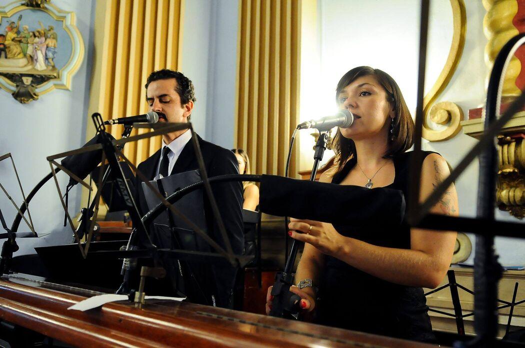 Carretel Produções - Música para Casamentos