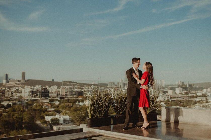 Aracely Cavazos Wedding Planner