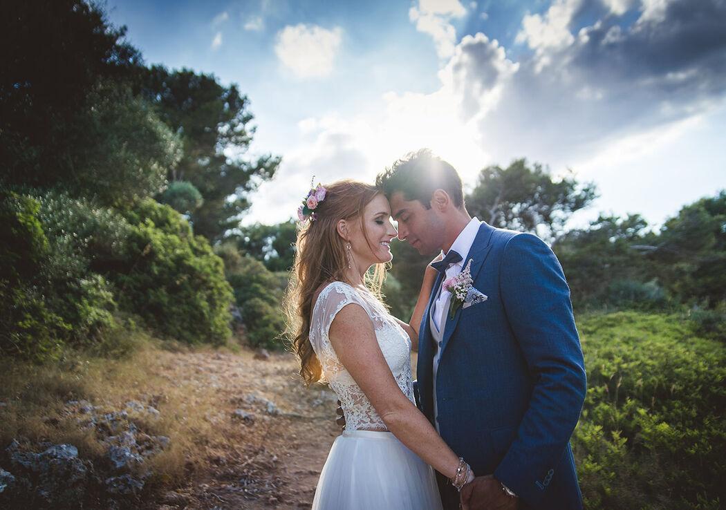 Beautiful Weddings by Monique De Caro