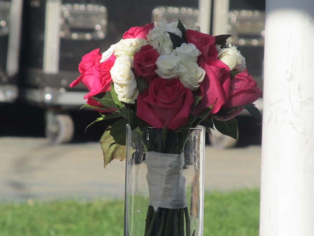 Flores y Bodas