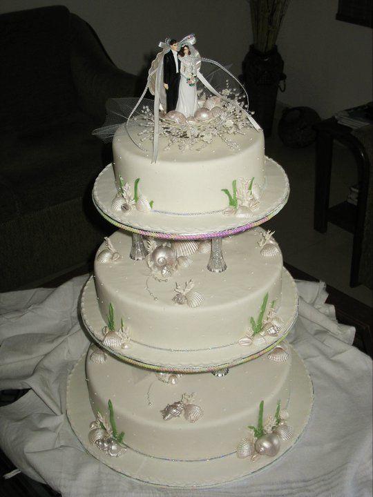 Sabeetha's Cakes