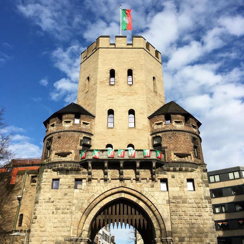 Severinstorburg Köln