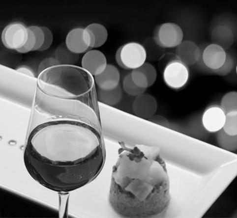 Wine hemispheres