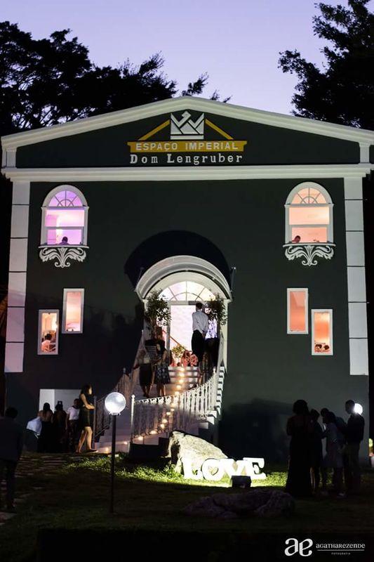 Dom Lengruber