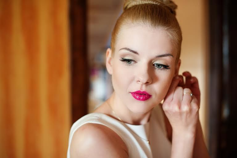 Iwona Sirow make-up